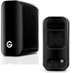G-Technology G-Raid 8TB Thunderbolt 7200rpm External Hard Drive (0G03366)