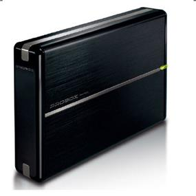 Mediasonic (HDL-SU3)  ProBox 3.5' SATA 3 6.0 Gbps Hard Drive Enclosure USB 3.0