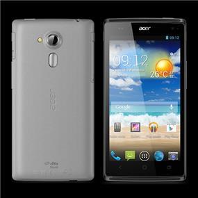 "Acer Liquid Z5 - 5"" Unlocked Dual Micro SIM Smartphone - Gray (Recertified - Good Condition)"