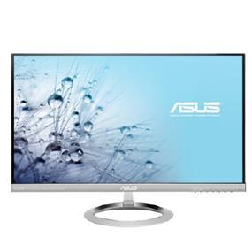 "ASUS MX259H 25"" Full HD LED AH-IPS Frameless Wide Screen Monitor"