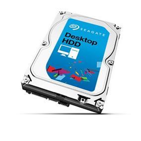 """Seagate Desktop HDD 6TB 3.5"""" SATA3 128MB Cache OEM Hard Drive (ST6000DM001)"""