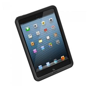 LifeProof 7750778 Fre iPad mini 1/2/3 Black