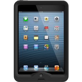 LifeProof 7750780 Nuud iPad mini 1/2/3 Black