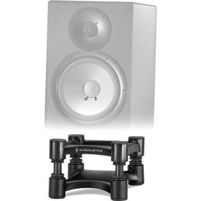 IsoAcoustics ISO-L8R155 - Medium-Sized Studio Monitor Isolators (Pair) ** Lower Pricing available at Stores. Please ask stores for more details. **