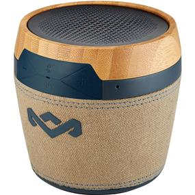House of Marley - Chant Mini Portable Bluetooth Speaker (Navy)