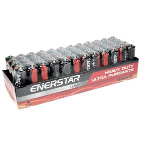 "Enerstar Ultra Power ""AA"" Batteries, 48 pack (AA-48UP)"