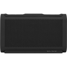 Braven - Balance Wireless Bluetooth Speaker (Raven Black)