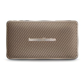 Harman Kardon Esquire Mini Wireless Bluetooth Stereo Speaker (Gold)