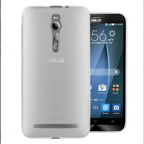 LBT Asus Zenfone 2 clear gel skin