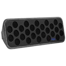 House of Marley - Liberate Portable Bluetooth Speaker (Midnight)