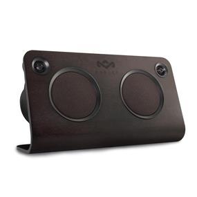 House of Marley - Get Up Stand Up Bluetooth Speaker (Black Walnut)