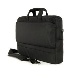 "Tucano Dritta Slim Bag for notebook up to 17"" Black (BDR17)"