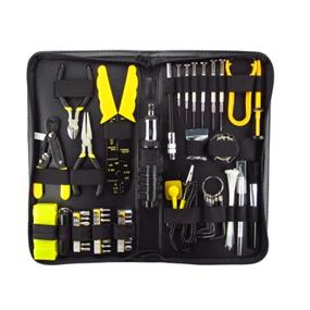 Sprotek 58 PIECE PC Tech Tool Kit (STK-8938)