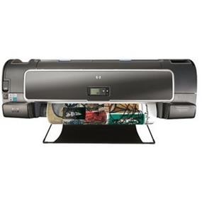 HP Designjet Z5200 PostScript Inkjet Large Format Printer (CQ113A#B1K)