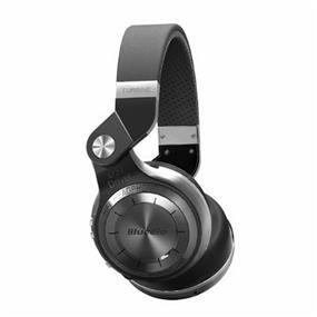 Bluedio T2+ Wireless Bluetooth 4.1 Stereo Headphone (Black)