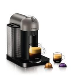 Nespresso Vertuo Titan (GCA1-US-TI-NE)
