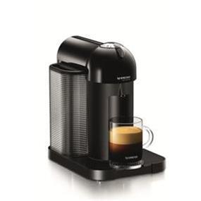Nespresso VertuoLine Black (GCA1-US-BK-NE)