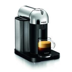 Nespresso VertuoLine Chrome (GCA1-US-CH-NE)