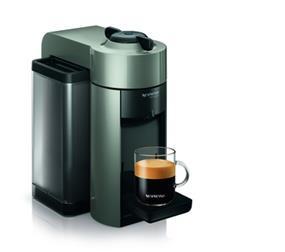 Nespresso Evoluo Grey (GCC1-US-GR-NE)