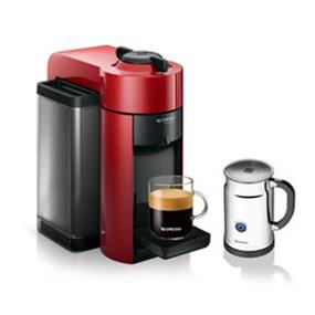 Nespresso Evoluo Bundle Red (A+GCC1-CA-RE-NE)