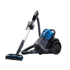 Panasonic MC-CL943 Bagless Jet Force Canister Vacuum Cleaner with Multi-Angled Nozzle - Blue (MCCL943)