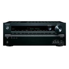 Onkyo TX-NR545 7.2-Channel Network AV Receiver
