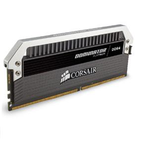 Corsair Dominator Platinum 128GB (16x8GB) DDR4 2400MHz CL14 DIMM (CMD128GX4M8A2400C14)