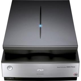 Epson Perfection V800 Flatbed Scanner (B11B223201)