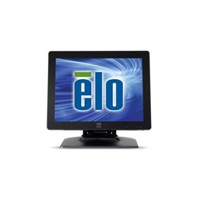 Elo 1523L 15-Inch LCD Touchmonitor (IntelliTouch Zero-Bezel Technology, USB Interface, Antiglare Surface Treatment)