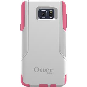 OtterBox Samsung Note 5 COMMUTER HIBISCUS FROST (7752063)