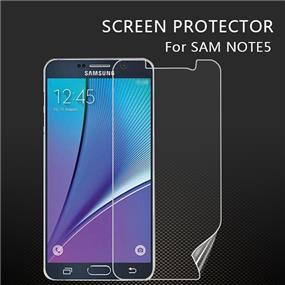 VMAX  Ultra clear Screen Protector for Samsung note 5