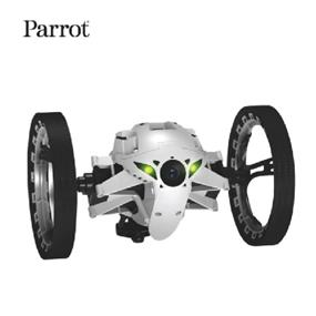 Parrot Jumping Sumo Drone on Wheels - White (PF724000)