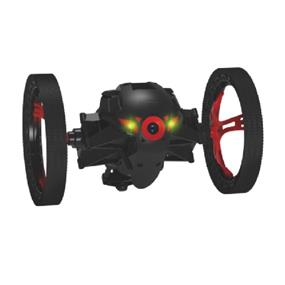 Parrot Jumping Sumo Drone on Wheels - Black (PF724001)