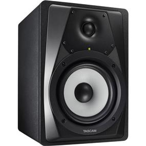 "Tascam VL-S5 - Powered Studio Monitor with 5.25"" Kevlar Woofer (SINGLE)"