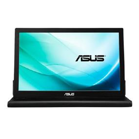 "ASUS MB169B+ 15.6"" Full HD  Wide Screen  IPS panel USB-powered Portable Monitor"