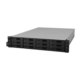 Synology RXD1215sas 12-bay scalable SAS storage expansion unit