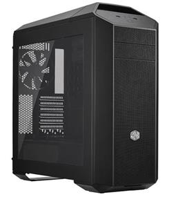 Cooler Master MasterCase Pro 5 FreeForm Modular System Black Mid Tower Case (MCY-005P-KWN00)