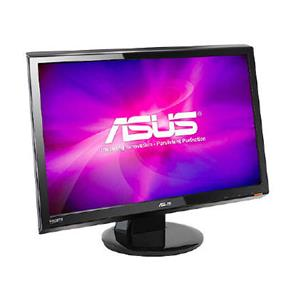 "ASUS VH238H, 23""  Widescreen LED Monitor"