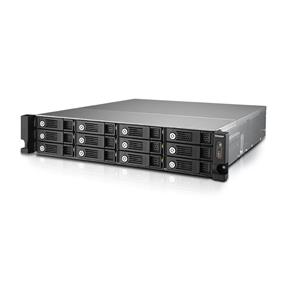 QNAP 12 Bay TS-1253U NAS Quad-core Intel Celeron 2.0GHz 4GB RAM