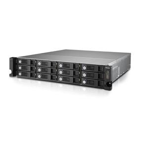 QNAP 8 Bay UX-800U-RP Economical RAID Expansion Enclosure for Turbo NAS