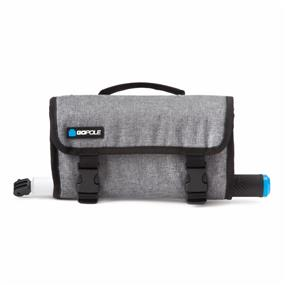 GoPole Trekcase - Weather Resistant Roll-Up Case for GoPro Cameras