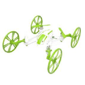 UDI 4-in-1 Green Quadcopter