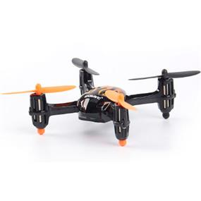 UDI Mini Black Quadcopter