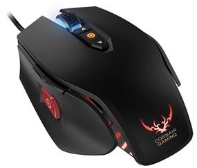 Corsair Gaming M65 RGB FPS PC Gaming Mouse Laser - Black (CH-9000109-NA)