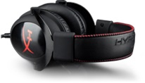 HyperX Cloud Core Gaming Headset (KHX-HSCC-BK)