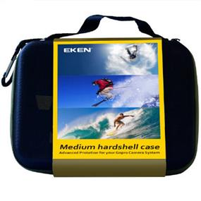 Eken Medium hardshell case