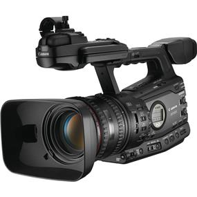Canon XF305 - Professional Camcorder