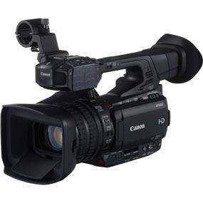 Canon XF205 - HD Camcorder