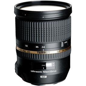 Tamron 24-70mm f/2.8 DI VC USD Lens for Nikon Cameras (Open Box/Demo)