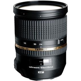 Tamron 24-70mm f/2.8 DI VC USD Lens for Nikon Cameras